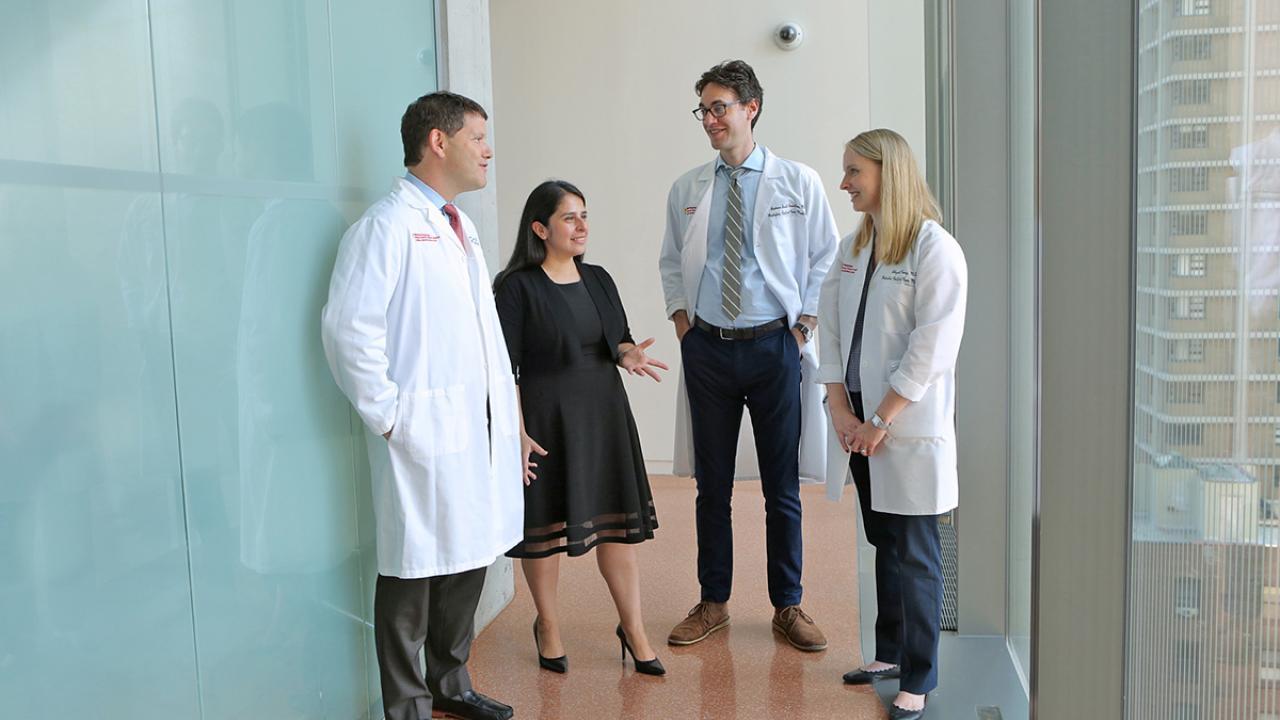 Critical Care Medicine | Department of Pediatrics